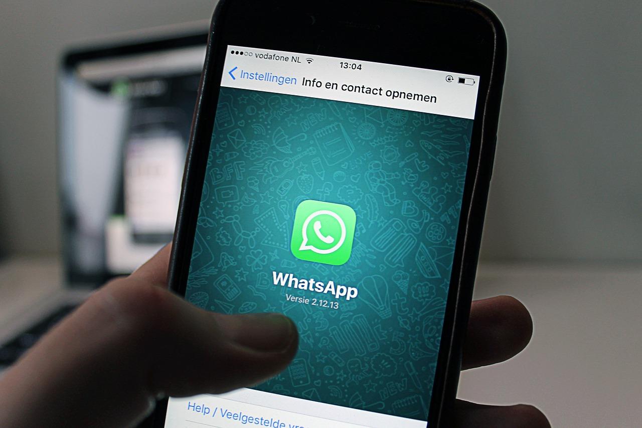whatsapp, tech, technology